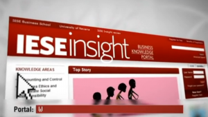 IESE Online video